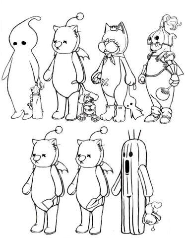 File:Concept FFX-2 Job Mascot.jpg