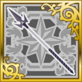 FFAB Mythril Spear SR+