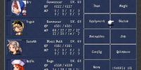 Menu (Final Fantasy III)