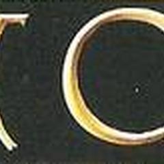 The logo of <i>Mystic Quest</i>.
