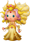 Theatrhythm Sarah