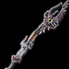 Lightning's Omega Weapon.