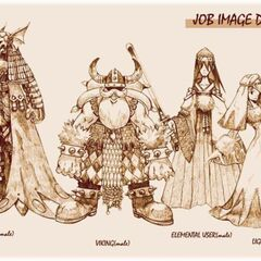 Viking appears in early concept art for <i><a href=