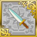 FFAB Rondell Dagger SR