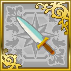 Rondell Dagger (SR).