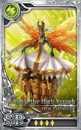 FF12 Ultima the High Seraph SR L Artniks