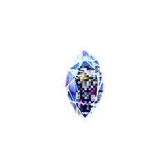 Ingus's Memory Crystal.