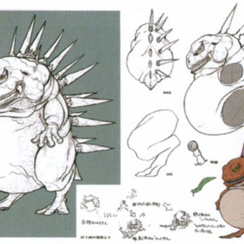 Concept art from <i><a href=