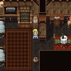Rachel's house (iOS/Android/PC).