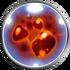 FFRK W-Magic + Venom Icon