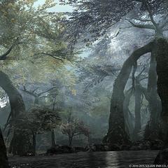Screenshot of Dravania.