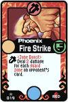 PheoFireStrike