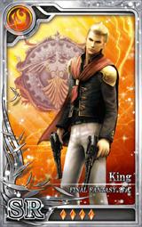 Type0 King SR F Artniks