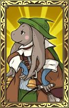 FFTS Beastmaster SR Portrait