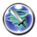 FFRK Aerora Strike Icon