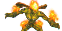 Ifrit (Crisis Core)
