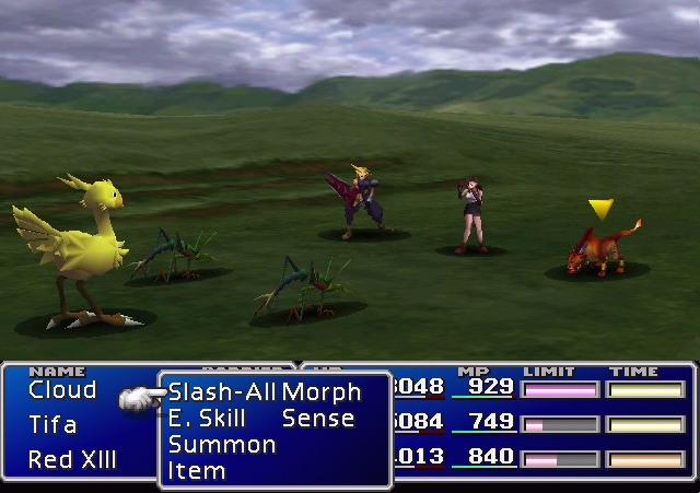 File:Chocobo encountered ff7.png