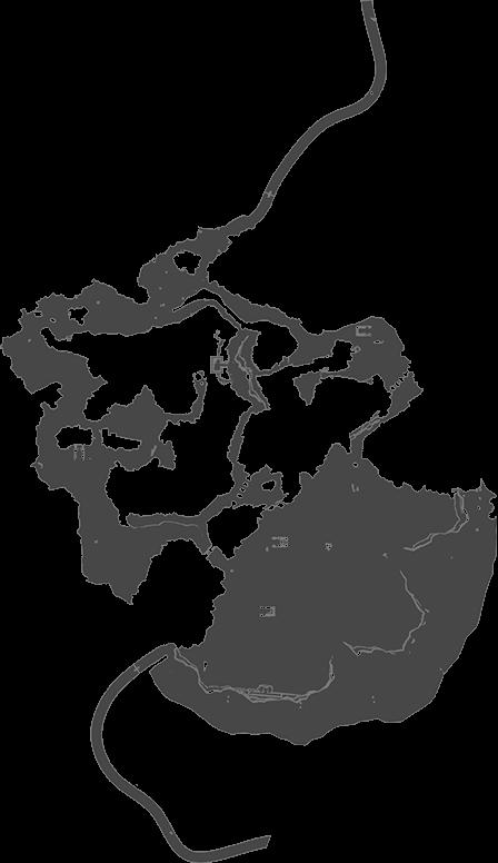 LRFFXIII Dead Dunes Map