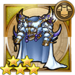 FFRK Exdeath's Armor
