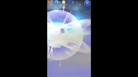 【FFRK】光の戦士必殺技『エンドオール』