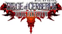 Dirge of Cerberus -Final Fantasy VII-