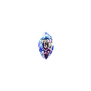 Devout's Memory Crystal.
