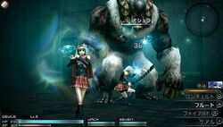Final-Fantasy-Type-0-Deuce-Gameplay-