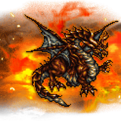 Ultimate Red Dragon.