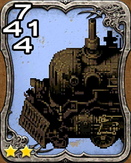 125b Phantom Train