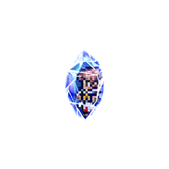 Arc's Memory Crystal.
