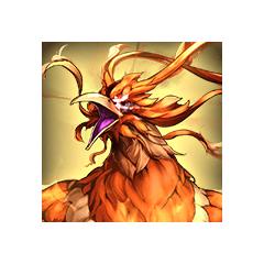 Phoenix's portrait (★2).
