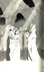 FFIV Novel Art 02 - Damcyan Marriage