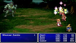 FFI PSP Full-Life