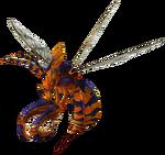Killer Bee-enemy-ffx
