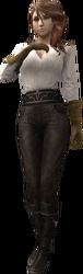 Emina-type0-psp-model-casual