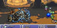 Daedalus (Final Fantasy VI)