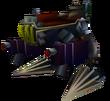 Death Machine FF7