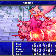Collapse (PSP).