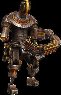 FFXIII enemy Pulsework Soldier