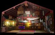 Wutai weapon shop