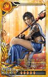 FF13 Oerba Yun Fang SR+ F Artniks