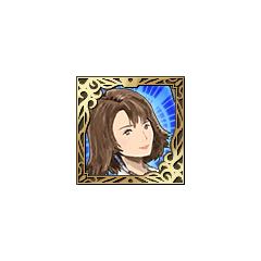 Yuna's Summoner icon in <i><a href=