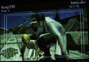 FFXIII PS2 version2