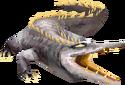 Alligator ffiv ios