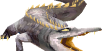 Alligator (Final Fantasy IV)