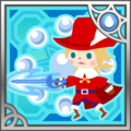 FFAB Enwater - Red Mage (M) R+
