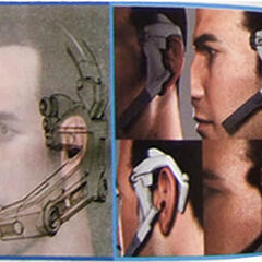 Headset concepts