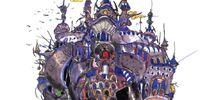 Giant of Babil