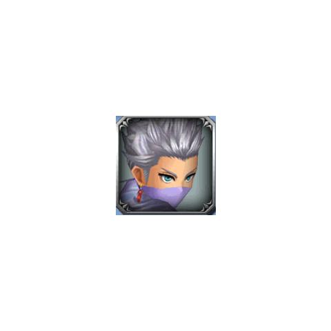 Edge's enemy icon.