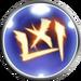 FFRK Cross Slash Icon
